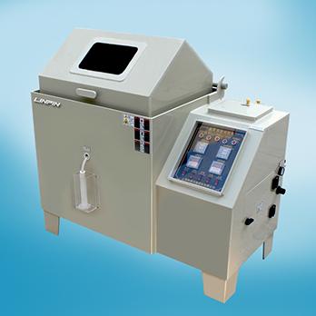 分析盐雾试验箱试验溶液转变的具体缘故
